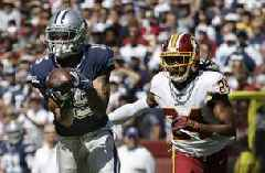 Devin Smith has injury-marred career back on track in Dallas