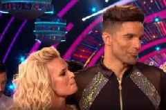 David James says abuse from football fans will help him on Strictly