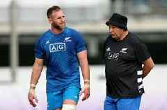 New Zealand vs South Africa, Rugby World Cup 2019: What is the kick-off time, what TV channel is it on, odds and predictions?