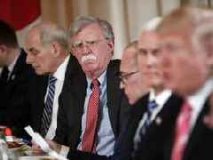 John Bolton Was a 'Troublemaker' and Trump Was 'Wise' to Remove Him, North Korean Nuclear Negotiator Says