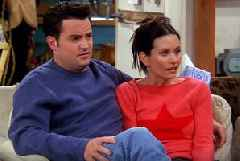 Friends 25th anniversary: Chandler Bing's 10 best one-liners