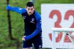 Graham Dorrans joins Dundee as former Rangers star looks to kickstart career
