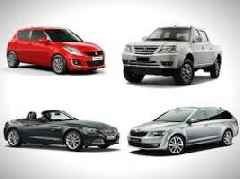 Find Out How The Vehicle Type Influences Car Insurance Costs