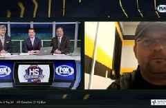 Alto Head Coach Ricky Joe Meeks talks win vs. Garrison | High School Scoreboard Live