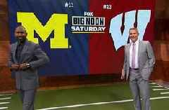 Charles Woodson explains what went wrong for Michigan | BIG NOON SATURDAY