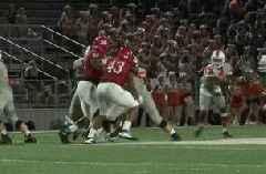 HIGHLIGHTS: Texas High vs. Kilgore   High School Scoreboard Live