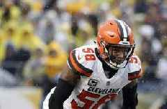 Browns place LB Christian Kirksey on injured reserve