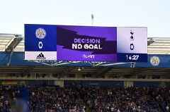 What Gary Lineker thinks of VAR after Leicester City's win over Tottenham Hotspur