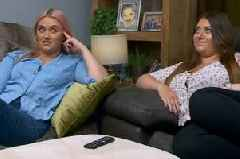 Gogglebox viewers demand sisters are axed over #MeToo joke on Friday's episode