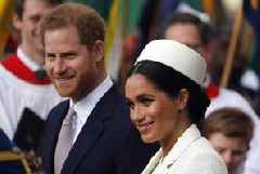 Prince Harry, Meghan Markle, baby Archie to head to SA for first official trip as a family