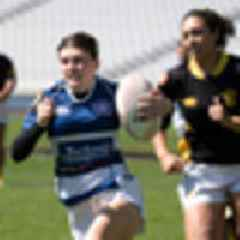 Rugby: Canterbury stay top in Farah Palmer Cup