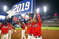 Braves LIVE Postseason Edition to air immediately following every Braves postseason game