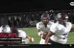 HIGHLIGHTS: CC Flour Bluff vs. CC Veterans Memorial   High School Scoreboard Live