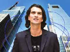 WeWork board members are talking about ousting CEO Adam Neumann amid IPO turmoil