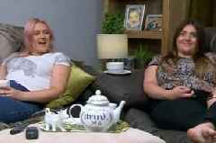 Gogglebox fans defend Izzie and Ellie as viewers want them axed over 'disgusting' #MeToo comments