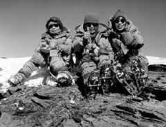 Google doodle honours Junko Tabei, the first woman to scale Mount Everest