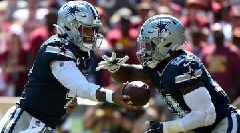 Dolphins vs. Cowboys Live Stream: Watch Online, TV Channel, Time