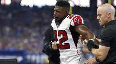 Falcons Safety  Keanu Neal Out With Achilles Injury