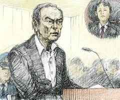 The SEC just announced a settlement in a compensation-fraud case against former Nissan-Renault chairman Carlos Ghosn