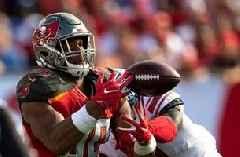 Buccaneers go down to Giants after Daniel Jones rushes for game-winning TD
