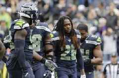 Numerous mistakes prove too much for Seahawks to overcome