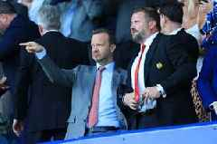 What really happened between Man Utd chief Ed Woodward and Phil Jones at West Ham