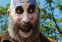 Captain Spaulding Has Died At Age 80