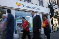 Thomas Cook collapse live: Flights and holidays cancelled and thousands stranded abroad