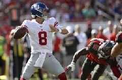 NFL ICYMI: Maybe the Giants found a new QB in Daniel Jones