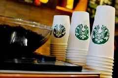 Barton's new drive-thru Starbucks to open this week