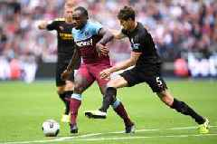 Michail Antonio opens up injury nightmare as West Ham star recovers from latest hamstring issue