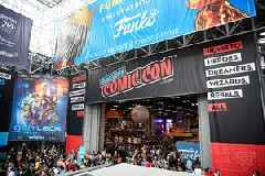 New York Comic Con 2019 trailer roundup: The Walking Dead, Star Trek, and more