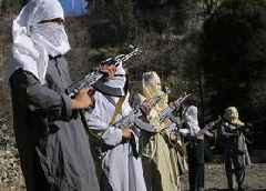 Afghan Taliban releases 3 Indian engineers post talks with US