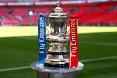 FA Cup fourth qualifying round draw in full: Haringey get home tie but away day for Dulwich