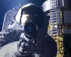 NASA seeks industry input on hardware production for lunar spacesuit
