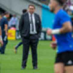 2019 Rugby World Cup: Former England coach Clive Woodward says England the only side capable of toppling All Blacks