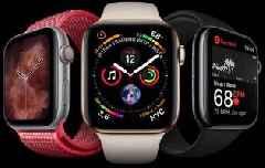 ET Deals: Apple Watch Series 4 $349, Dell Vostro Intel 10th Gen Core i5 15.6-Inch 1080p Laptop $569, Dell Inspiron Intel Core i5 Desktop $449