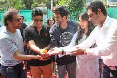 Kartik Aaryan and Kiara Advani starrer 'Bhool Bhulaiyaa 2' goes on floor today