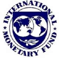 New IMF chief Georgieva says world suffering 'synchronized slowdown'