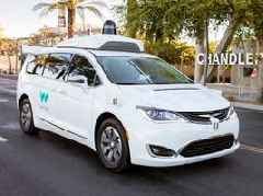 Waymo is telling customers it will start offering rides in its autonomous cars without safety drivers (GOOGL)