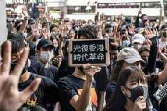 Apple removes Quartz news app from the Chinese App Store over Hong Kong coverage