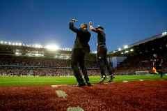 'Squeaky bum time' The memorable Aston Villa matches under Dean Smith