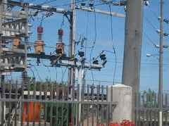 California utility cuts power to massive areas in Northern, Central California
