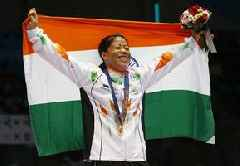 Mary Kom storms into semi-finals of World Women's Boxing Championships