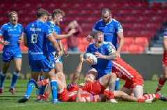 How defeat to Hull KR set Salford Red Devils on course for the Grand Final