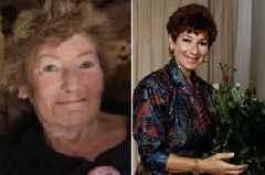 Last of the Summer Wine star Juliette Kaplan dies aged 80