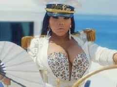 """Lil' Kim Reacts To Her New 9 Album Doing Big Numbers Globally: """"This Is Insane! I'm Speechless"""""""