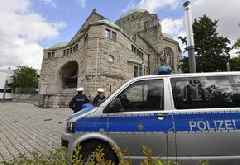Neo-Nazi admits deadly Germany synagogue attack