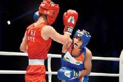 World Boxing Championships: MC Mary Kom's eighth medal is great!