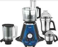 Preethi Kitchen Appliances Introduces Next-Gen Mixer-Grinder